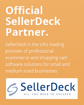 Official Sellerdeck Partner.