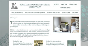 The Jordan House Styling Company