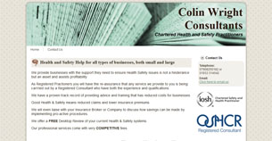 Colin Wright Consultants