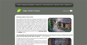 Enjoy Garden Landscape Gardening