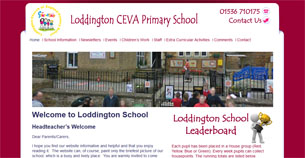 Loddington CEVA Primary School