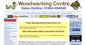 Woodworking Centre