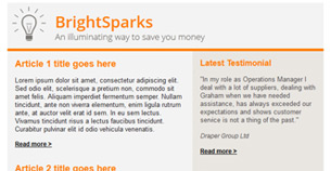Bright Sparks Group