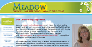 Meadow Counselling