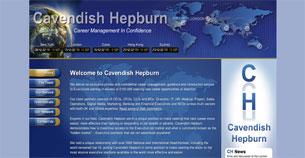 Cavendish Hepburn