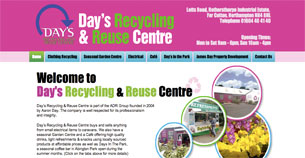 Day's Recycling & Reuse Centre