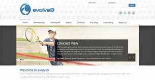 Evolve9