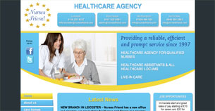 Nurses Friend Healthcare Agency