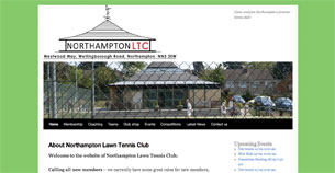 Northampton Lawn Tennis Club